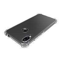 Airbag Anti Drop TPU Soft Case for Xiaomi Redmi Note 7
