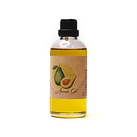 Dầu quả bơ Organic - Avocado Oil - Zozomoon (100ml)