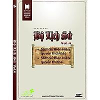 Đĩa Bộ Lịch Sử, Vol.4: Sách Sử Biên Niên Quyển I, Quyển II