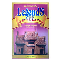 Cổ Tích An Nam (Tiếng Anh) - Legends From Serene Lands