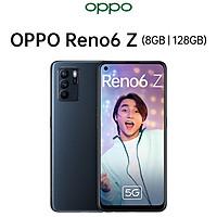 Điện Thoại Oppo Reno 6Z 5G (8GB/128G) - Hàng Chính Hãng
