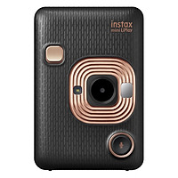 Máy ảnh lấy liền Fujifilm Instax Mini LiPlay - Hàng chính hãng