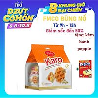 Combo 4 bịch Karo Hoàng Kim ( bịch 6 chiếc)
