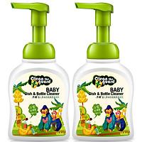 Sữa Tắm Trẻ Em Chiết Xuất Thiên Nhiên Child's