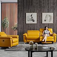 Bộ sofa đa năng thông minh cao cấp nhập khẩu F-50082HM-2CN