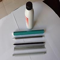 Bộ linh kiện hộp mực máy in cho Canon 325, LBP 6000, MF3010, 6018, 6020, 6030, 6030w,  gồm: Trống drum, trục từ, trục sạc, gạt lớn, gạt nhỏ, mực nạp