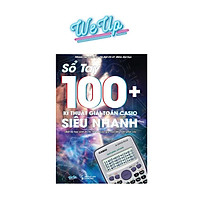 Sách-Sổ tay kĩ thuật giải Casio