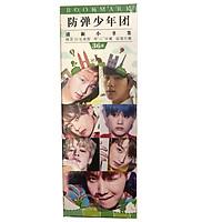 Bookmark Bts Lys her 36 tấm