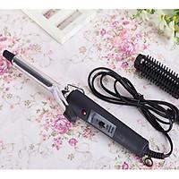 Máy uốn tóc kiêm lược điện đa năng ( 4499 )