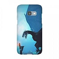 Ốp Lưng Cho Điện Thoại Samsung Galaxy A3 2017 Game Of Thrones - Mẫu 339