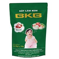 Bột làm kem tươi BKB - Vị Chanh Leo