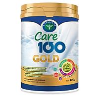 Sữa Nutricare Care 100 Gold cho trẻ biếng ăn suy dinh dưỡng 1-10 tuổi (400g)