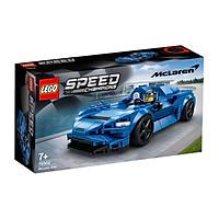 Đồ Chơi LEGO Siêu Xe Mclaren Elva 76902