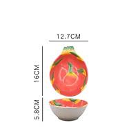 Chén trái cây về đủ loại siêu xinh