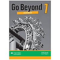 Go Beyond Workbook 1