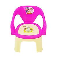 Ghế dựa Baby - Vĩ Hưng 3305 (Giao màu và họa tiết ngẫu nhiên)