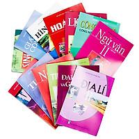Bộ Sách Giáo Khoa Lớp 11