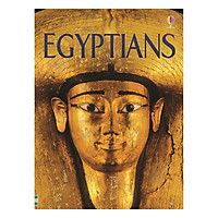 Usborne Beginners: Egyptians