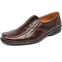 Giày lười thời trang nam công sở da bò Rozalo R5139