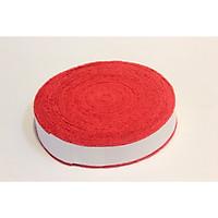 Quấn Cán vợt Cầu lông Vải- giao màu ngẫu nhiên
