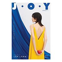 J.O.Y – Issue 1: Lấp lánh ( Tặng Kèm Sổ Tay )