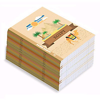 20 cuốn Tập Acient Egypt 48 trang (Giao mẫu ngẫu nhiên)