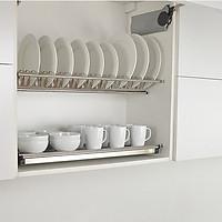 Giá để bát đĩa trong tủ bếp HB05