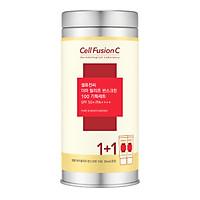 Kem Chống Nắng Cell Fusion C Derma Relief Suncreen 100 SPF 50+ PA++++ Mẫu mới (Nhập khẩu)