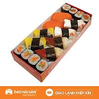 [Chỉ Giao HCM] - Sushi Mix 4B