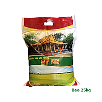 [FARMVILL] [Chỉ Giao HCM] Gạo ST25 Thơm Thượng Hạng Cao Cấp - Gạo Đặc Sản Sóc Trăng - 25kg