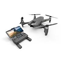 Drone MJX MEW4 - 1 - Máy Bay Camera, Cánh Gập Lại Rất Gọn Nhẹ, Camera Chuẩn 2K, Trục Gimbal Xoay 180 Độ, Cảm Biến Bụng, Wifi 5G | Hàng Nhập Khẩu