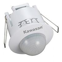Công tắc cảm ứng hồng ngoại âm trần KW-SS302