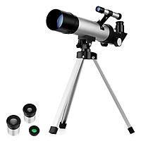 Kính viễn vọng kính thiên văn kèm chân đế dành cho trẻ em