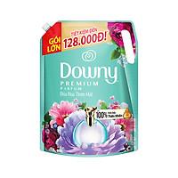 Combo 2 Nước xả vải Downy Đóa hoa thơm mát túi 2.3L