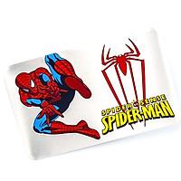 Sticker hình dán metal thẻ - Người nhện