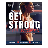 Get Strong For Women