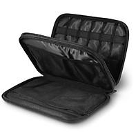 giỏ áo đựng ipad mini và phụ kiện 2 lớp màu xám Ugreen 139TH50147LP  hàng chính hãng