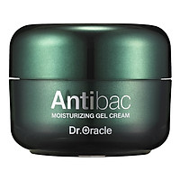Kem Dưỡng Da Antibac Moisturizing Gel Cream Dr.Oracle (50ml)