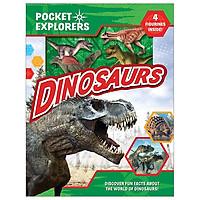 Dinosaurs Pocket Explorers