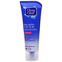 Sữa Rửa Mặt Làm Sạch Sâu Clean & Clear (100g)