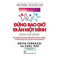 Sách-Đừng bao giờ đi ăn một mình