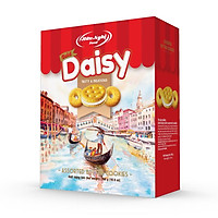 BÁNH QUY HỘP GIẤY GOLD DAISY ASSORTED 300G