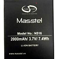 Pin cho điện thoại Masstel N516 - Hàng nhập khẩu