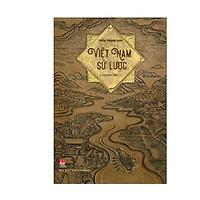 Sách - Việt Nam Sử Lược (bản đặc biệt)