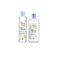 Combo 2 lọ nước tẩy trang Natury Bio I'Eau  Micellar Water For Normal Skin dành cho da thường (100ml +530ml)
