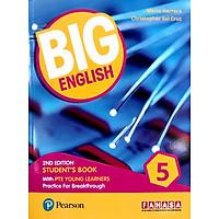 Big English 2ed PTE YL SB5 VN
