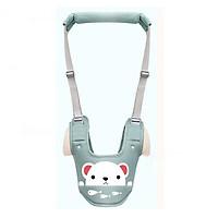Dây đai tập đi cho bé từ 8 tháng - 3 tuổi. chất liệu thông thoáng, an toàn có thể điều chỉnh dây đai phù hợp với từng bé