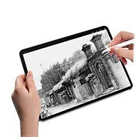 Dán màn hình iPad Paper-like JCPAL Film - Hàng Nhập Khẩu