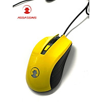 Chuột Assassins G200 - hàng chính hãng