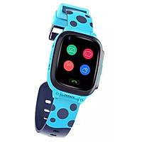 Đồng hồ Gọi Video Call 4G, GPS, Wifi Chống nước IP68 có thể Đăng nhập Wifi gọi Thấy hình mà Không cần Sim - Hàng nhập khẩu